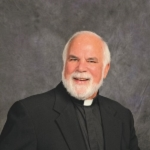 Photo of Father George Jacquemin