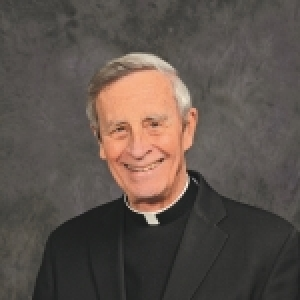 Photo of Father Robert Hater