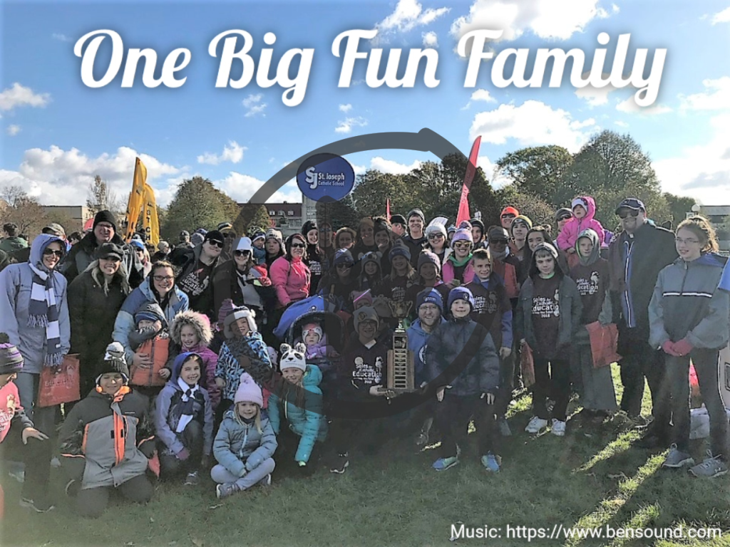 One Big Fun Family