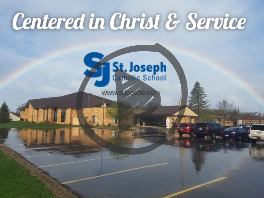 Centered in Christ & Service