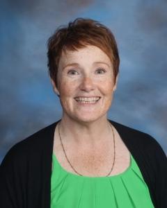 Photo of Julia Kinderman