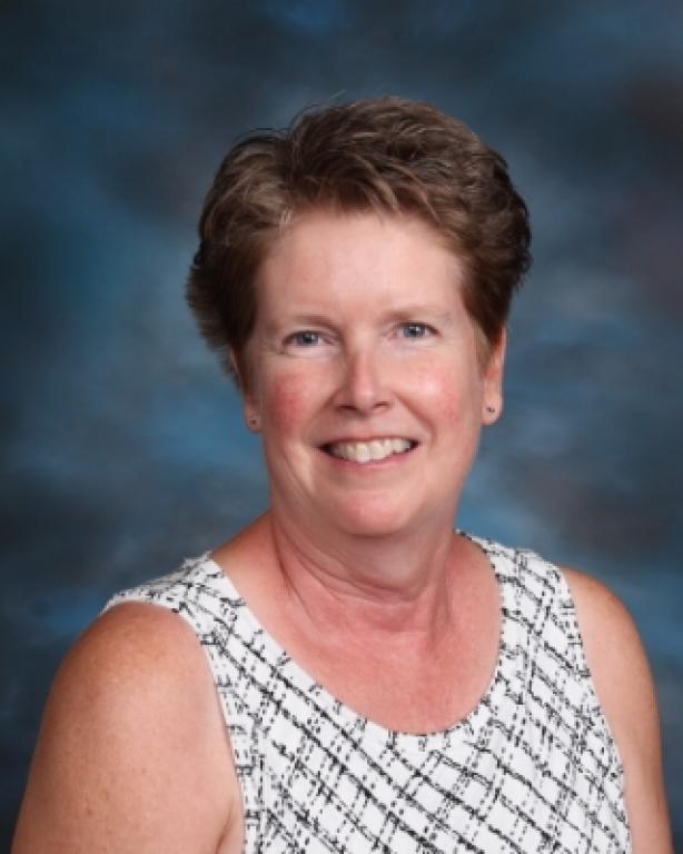 Mary Nichol