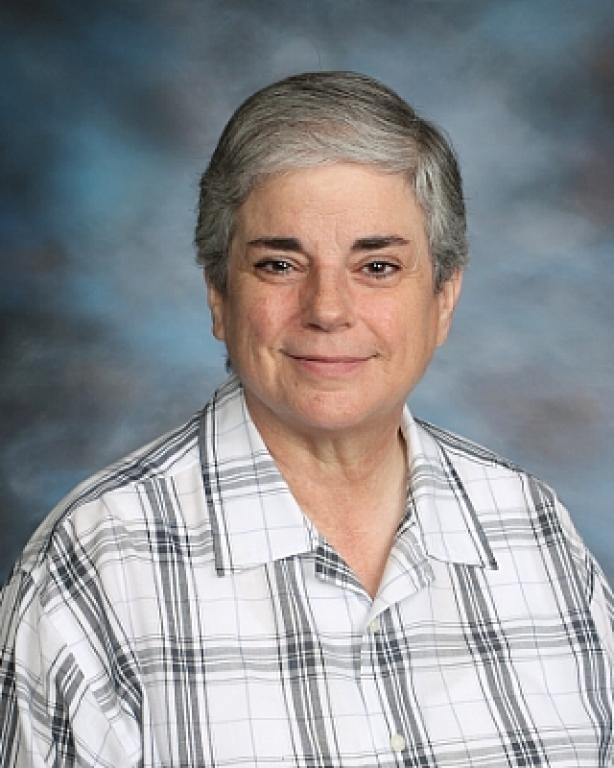 Mary Kestell