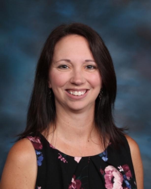 Tracy Olson