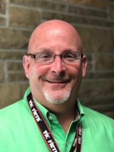 Photo of Jim Van Deusen