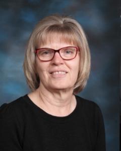 Photo of Diane Moerke