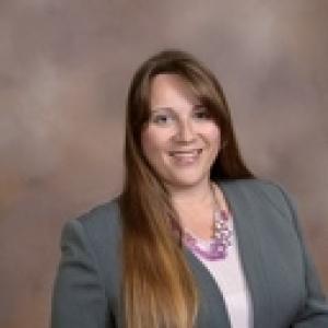 Photo of Kathleen Lyda