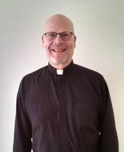 Photo of Rev. Steven Rosonke