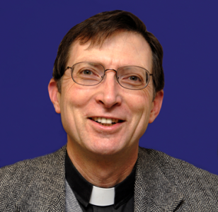 Photo of Father Gary Zerr