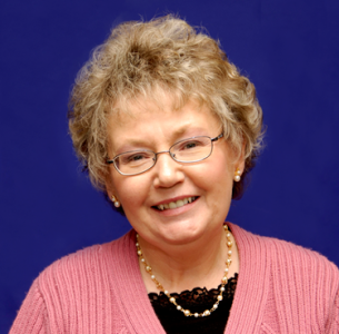 Photo of Linda Strunk