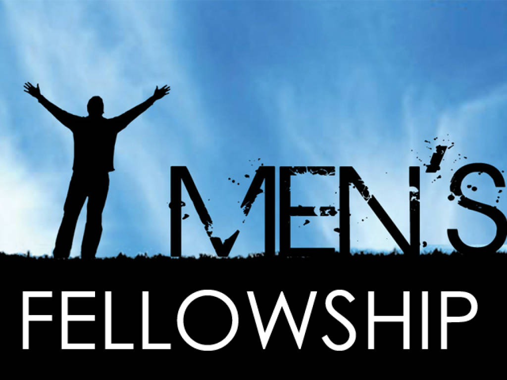 Image result for mens fellowship images