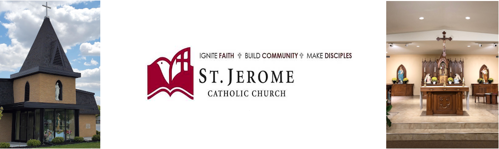 St. Jerome Catholic Church