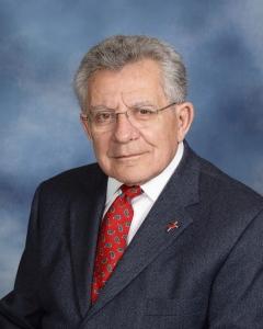 Photo of Deacon Bob Pluciniak