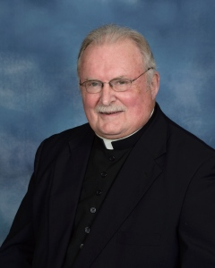 Photo of Fr. Tom Oedy