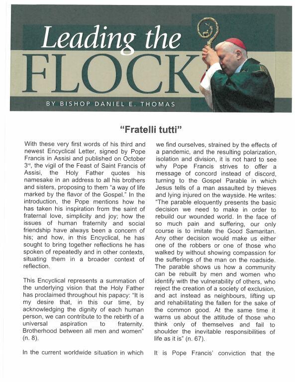 Leading the Flock Pg1
