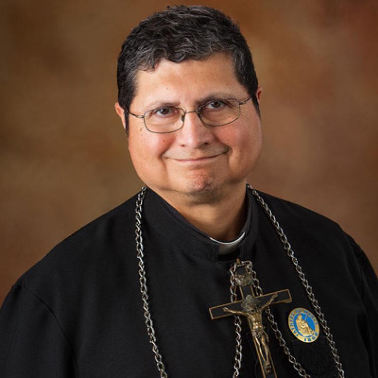 Fr. Lou Guardiola