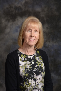 Photo of Mrs. Kathy Raffay