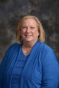 Photo of Mrs. Linda Schiavone