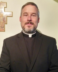 Photo of Fr. John Schneider
