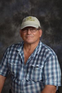 Photo of Mr. Gary Skelley