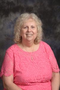 Photo of Mrs. Cindy Kiel