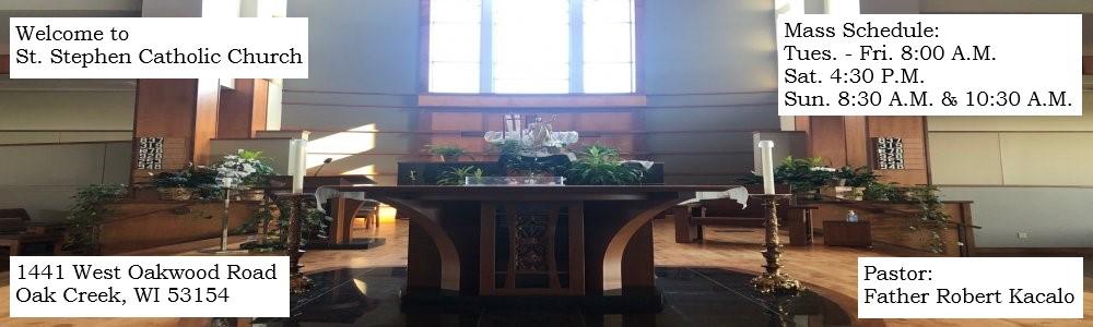 Saint Stephen Congregation