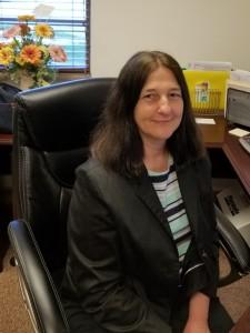 Photo of Mary Zeveski
