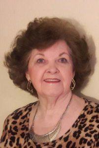 Photo of Judy Smith