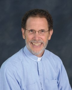 Photo of Fr. Mike O'Brien