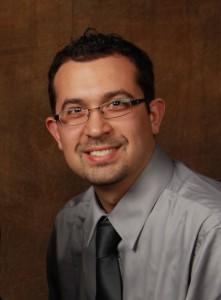 Photo of Anthony Rodriguez