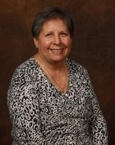 Photo of Carol Rodriguez