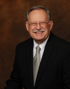 Photo of Gary Runkles