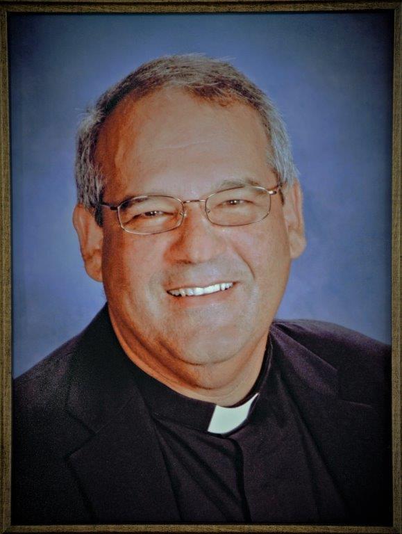Father Jesus Arias