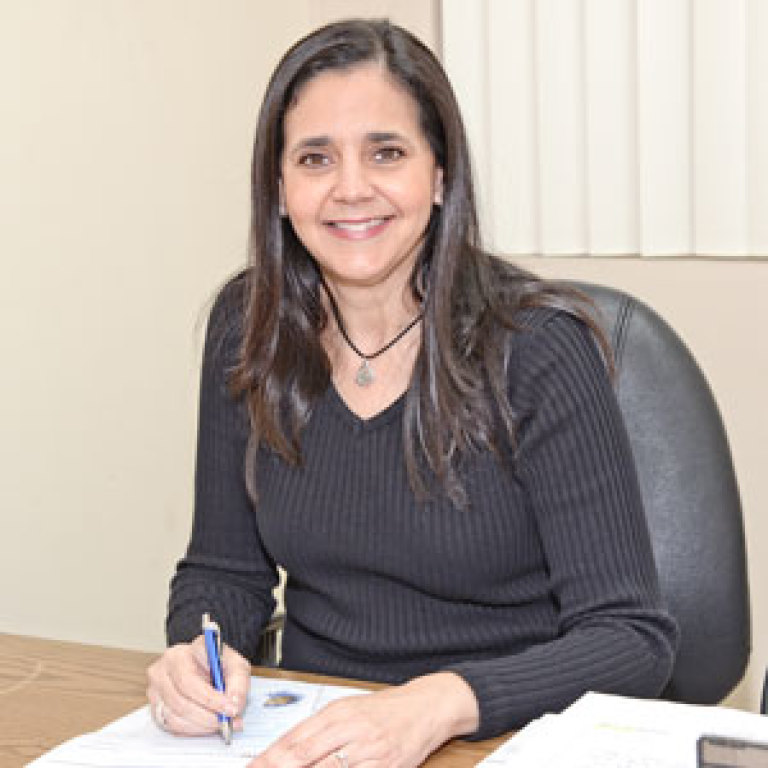 Maria Diaz, Business Manager