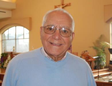 Photo of Deacon Jose Rivera (Retired)