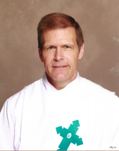 Photo of Deacon John Krepps