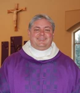 Photo of Deacon Sean Smith