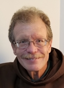 Photo of Father Dennis Bosse, O.F.M.