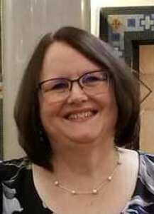 Photo of Beth Gideon