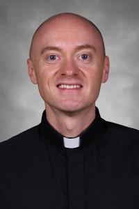Photo of Rev. Dan Janasik