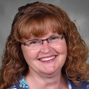 Photo of Karen Tenfel
