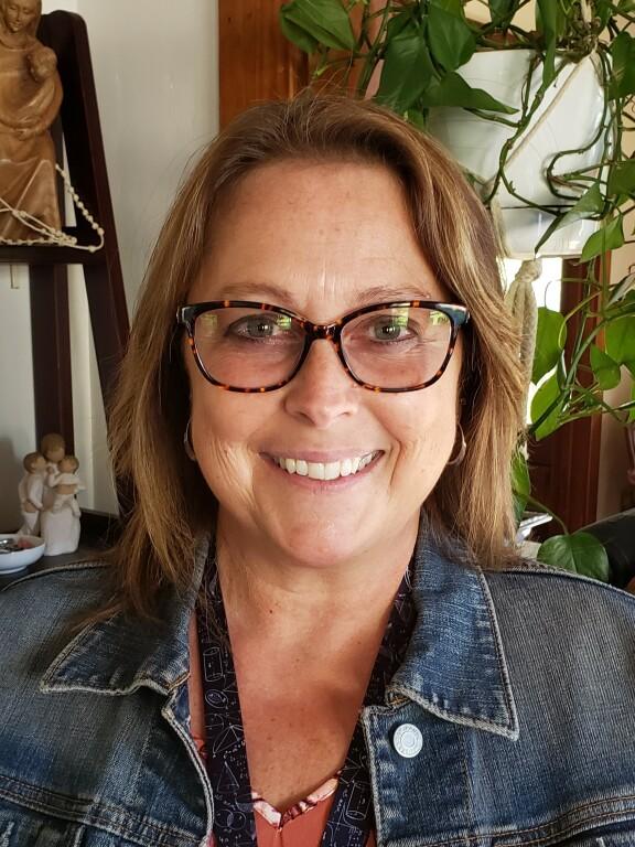 Mrs. Laura Bisher