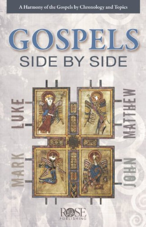january 2019 gospels side by side study image