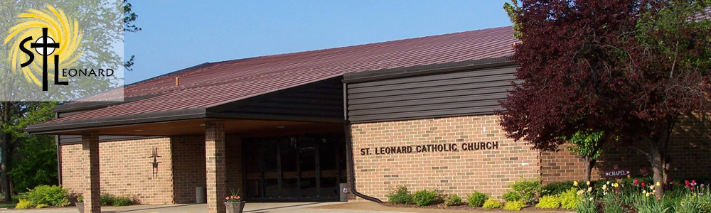 St. Leonard Catholic Church & School