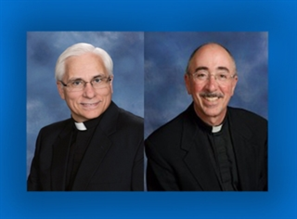 New Auxiliary Bishops