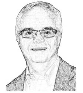 Photo of Deacon John Blakeney