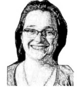 Photo of Ms. Sarah Kropac