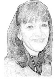 Photo of Ms. Jane Nieman