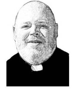 Photo of Father Joe Nohs