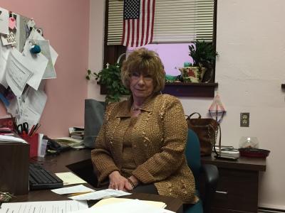 Photo of Mrs. Rosemary Rovny